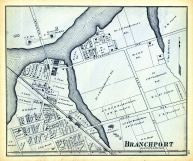 Branchport, New Jersey Coast 1878